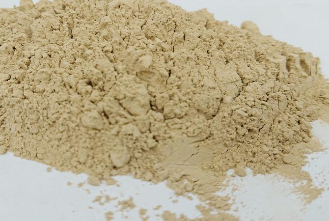 笠岡特殊粘土